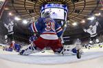 Kings Push Rangers to the Brink