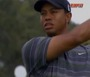 Tiger Woods Tees Off at Masters