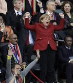 Germany Destroys Brazil in Semifina