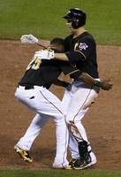 Pittsburgh Walks Off in 11th