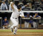 Headley Delivers in 1st Game as Yan