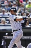 Jeter Moves Up Hit List