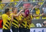 Dortmund Tops Munich in Supercup