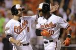 Jones HR Lifts Orioles Over Yankees