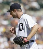 Scherzer Strikes Out 14 in 14th Win