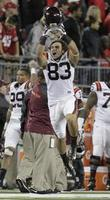 Virginia Tech Upsets No. 8 Ohio Sta