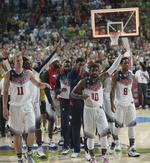 USA Reaches FIBA World Cup Final