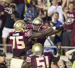 Florida State Escapes Clemson in OT