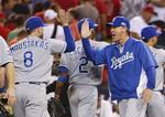 Royals Top Angels in 11th