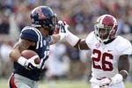 Ole Miss Shocks No. 1 Alabama