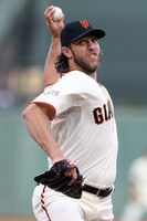 Bumgarner Shines in Game 1 Rout
