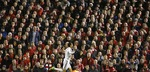 Real Madrid Dominates Liverpool at