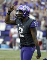 TCU Explodes for 82 Against Texas T