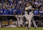 Bumgarner Closes Series With Epic R