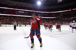 Ovechkin Picks Up Franchise-Record
