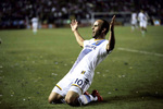 Donovan Hat Trick Powers Galaxy Pas