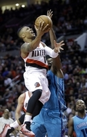 Blazers Drop 130 on Nuggets