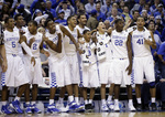 Kentucky, Duke Rule Champs Classic
