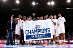 Texas Tops Cal in 2K Classic