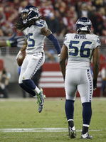 Seahawks Defense Shuts Down 49ers