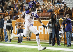 TCU Dominates Texas in Austin