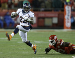 Broncos Run Over Chiefs