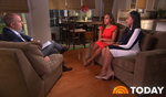Janay Rice Speaks on NBC's TODAY