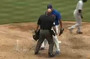 Carlos Zambrano Loses it and Gets Tossed