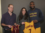 Cavs Top Nets in Front of Royal Cou
