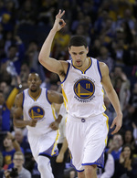 Warriors Extend Streak to 14