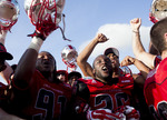Western Kentucky Wins Dramatic Baha