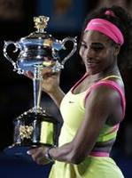 Serena Wins 6th Australian Open, 19