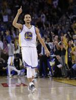 Curry's 51 Sparks GSW Comeback