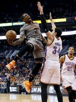 Bledsoe, Westbrook Chase Triple-Dou
