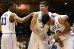 Duke Crushes Wake Forest