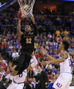 Wichita State Bests 2 Kansas