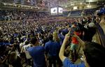 Duke Tops Wisconsin for Coach K's 5