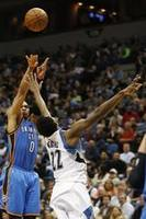 Westbrook Claims Scoring Title as T