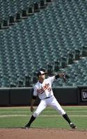 Orioles Beat White Sox in Empty Cam