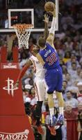 Griffin Triple-Double Gives Clipper
