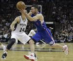 Rivers, Redick Lead Clippers to Blo