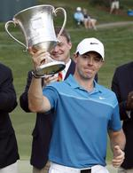 McIlroy Claims 11th PGA Tour Win at