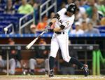 Ichiro Passes Ruth on Hit List