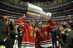 Blackhawks Claim Stanley Cup With 2