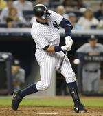 A-Rod Closes in on Hit No. 3,000
