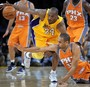 Lakers vs. Suns (Game 2)