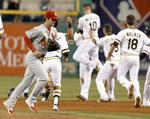 Pirates Overcome 2-Run Deficit to W