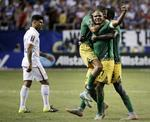 Jamaica Stifles USA's Gold Cup Hope
