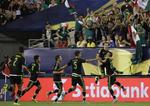 Mexico Wins Seventh Gold Cup
