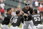 White Sox, Angels, Rockies Win via